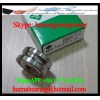 Buy cheap LFR50/5-4-2Z Track Roller Bearing With Profiled Outer Ring 5x16x8mm from wholesalers