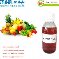 Buy cheap Taima More than 500 kinds of fruit aroma high concentrate Forest fruit flavor from wholesalers