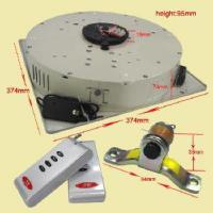 Quality Remote Control Lighting Lifter (JJ-RSD-03) wholesale