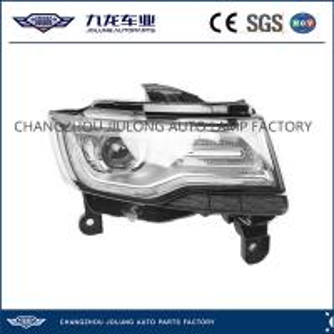Quality Jolung Jeep Grand Cherokee Lamp-Jeep 4x4 Headlight-Head Lamp for 2014 Grand Cherokee wholesale