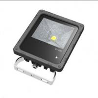 Quality High CRI 80 10W Outdoor Led Flood Light Fixtures Aluminum , High Power Led Chip wholesale