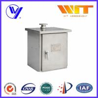 China Earthing Switch Disconnector Induction Motor Operated Mechanism Box on sale