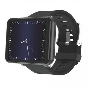 Quality Pedometer Sleep Tracker 2700mAh 4G Android Smart Watch Phone wholesale