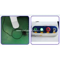Foot switch & power switches