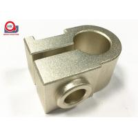 Quality Casting And Extrusion Precision Casting Parts For LED Lighting Holders wholesale