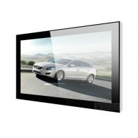 Quality High-definition Large Screen Wall Mounted LCD Advertising Display For Indoor wholesale