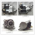 Quality 0-24000-3042 ISUZU STARTERS 1-81100324-1 wholesale
