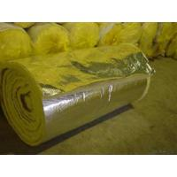 China Glass Wool Blanket on sale