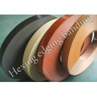 China Cabinet PVC ABS Edge Bands For Funiture on sale