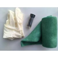 Quality ANDA 30 minutes quick repair kit bandage Strong Adhesion Water Activated Fiber Fix Tape wholesale