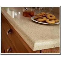 Quality Pure, PMMA, Ployester Solid Surface Sheet for Countertop & Vanity Top (FL-B209) wholesale