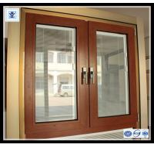 Cheap Aluminium Sliding Window Aluminium Window Extrusions With Mosquito Screen / for sale