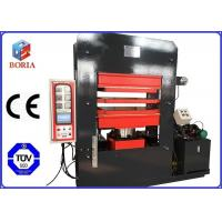 Quality PLC Controlled Rubber Vulcanizing Press Machine Frame Type With 2 Working Layer wholesale