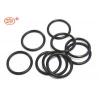 Quality ORK Round EPDM Rubber O-Ring Material Fuel Resistant  70A Durometer wholesale
