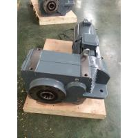Quality Electric Motor Hollow Shaft Gear Reducer / Gear Reduction Box Speed Reducer wholesale