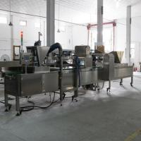 China cake bakery equipment suppliers-Yufeng on sale