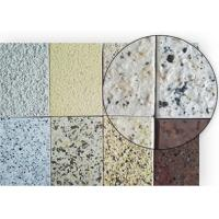 China Loft Insulation Boards Rock Wool Layer Long Term Decoration Function on sale