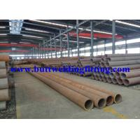 Quality Customized Seamless Carbon Steel Pipe A335 P5 For High Temperature Boiler Pipe wholesale