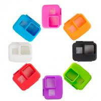 Quality Protective Cover Gopro Hero 5 Accessories Food Grade Silicone Rubber wholesale