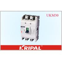 Quality Under Voltage Molded Case Circuit Breaker MCCB AC690 With CE Certificate wholesale