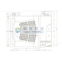 Quality Shuqee 2014 newest 5D motion cinema design drawing , Movie Theater Design for public areas wholesale