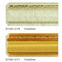 Quality Polystyrene Picture Frame Moulding Durable For Interior Decoration wholesale
