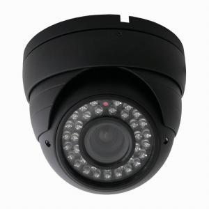 China CCTV IR Plastic dome camera SONY Super HAD CCD 540TVL standard 3.6mm lens on sale