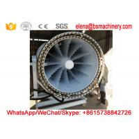 China New design Low pressure fog mist spray nozzle for fog cannon for sale on sale