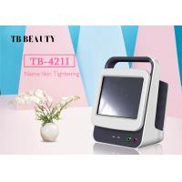 High Intensity Focused Ultrasound Face Lift Body Shaping Machine