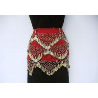 Cheap Belly Dance Hip Scarf for sale