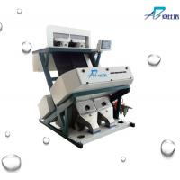 Quality Small capacity Raisins color sorter machine, color sorting for raisins wholesale