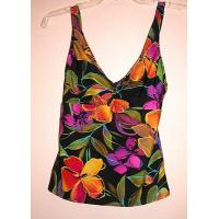 Buy cheap Women's Tank Style Fashionable Swimsuit Top from wholesalers
