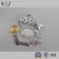 China High Precision Small CNC Machining Part/CNC Machined Part for Precision Machinery Part on sale