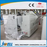 Quality PE Wpc Foam Board Production Line 5-20mm Hanger Type Extruding Mould wholesale