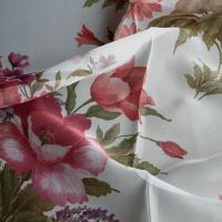 Quality unique space in scenery popular curtain 2018 wholesale