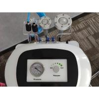 China Improving Metabolism Scraping Massage Therapy Machine 5.0 - 30mm Treatment Length on sale