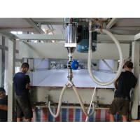 Quality Polystyrene Foam Making Machine / Foam Plate Production Machine 380V 50HZ wholesale