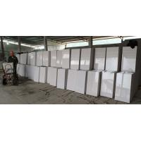 Cheap Crystal White Marble Tile And Slab For Wall Covering And Flooring Pavment for sale