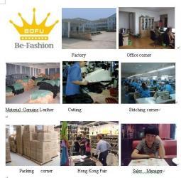 Tiantai Bofu Import & Export Co., Ltd.