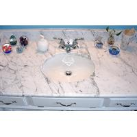 Quality carved natural granite countertop wholesale