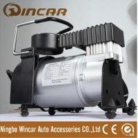 China 12v automotive portable air Compressor Tire Inflator from Ningbo WINCAR on sale