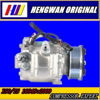 China auto ac scroll compressor for DONGFENG HONDA CR-V on sale