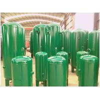 Quality Portable Rotary Stainless Steel Water Storage Tanks High Pressure Large Capacity wholesale