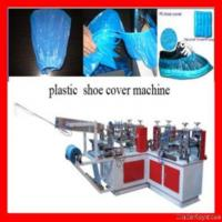 Pe Shoe Cover Forming Machinery