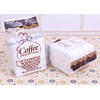 Quality Hanging Ear Drip Coffee Filter Bags Convenient 50 Pieces / Bag Packaging wholesale