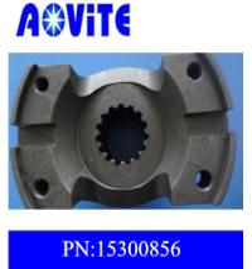 Quality Terex  yoke 15300856 for PTO 20000042 wholesale