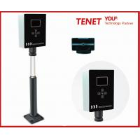 Buy cheap Black Long range RFID parking management system and bluetooth card reader product