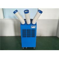 Quality Professional 22000BTU Temp Air Conditioning / Spot Cooling Systems No Installation wholesale