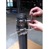 Quality High Quality Mobile Telescopic Mast Tower wholesale