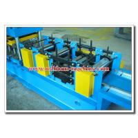 Steel Door Frames Cold Rollforming Machine with Automatic Metal Roll Former Equipment